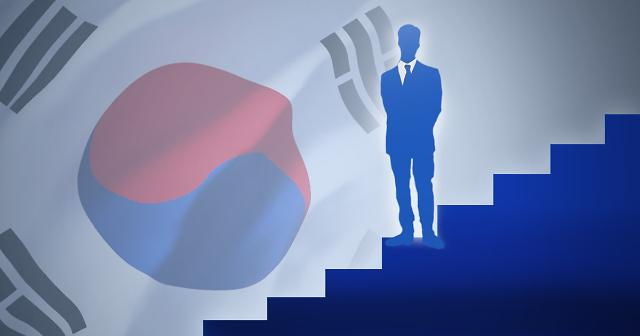 去年韩国信用评级上升公司数骤增