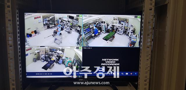 [경기도] 도의료원 산하 6개 병원으로  '수술실 CCTV' 확대 운영