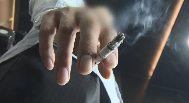 韩国吸烟现状调查 学历越低吸烟越多