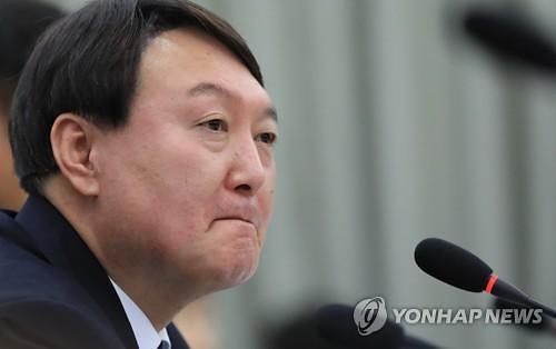 윤석열 살해 협박 유튜버, 박원순·손석희 집 앞에서도 위협