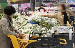 .韩4月居民消费价格指数同比上涨0.6%.