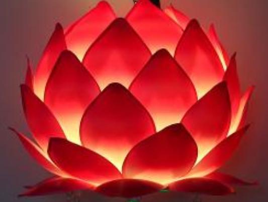 [동방인어]미래의 기억, 연등(燃燈)