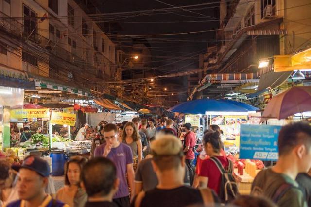 [NNA] 태국 4월 CPI, 1.23%↑...신선식품, 에너지가 견인