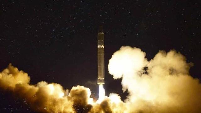 북한 미사일 발사, 호도반도는 어디?