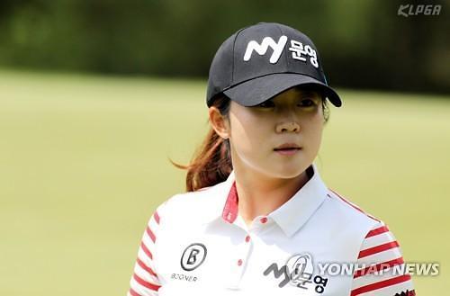 박소연 프로, 167번째 대회에서 첫 우승…우승 상금은?
