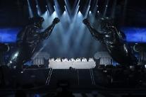 防弾少年団、ワールドツアー開始・・・6万人集まった米ロサンゼルスで最初の公演開催