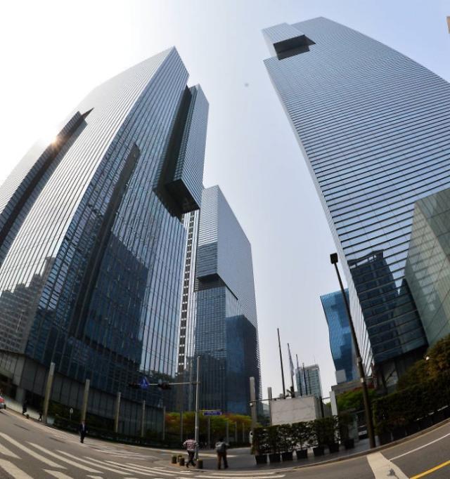 三星集团总市值增长54万亿韩元