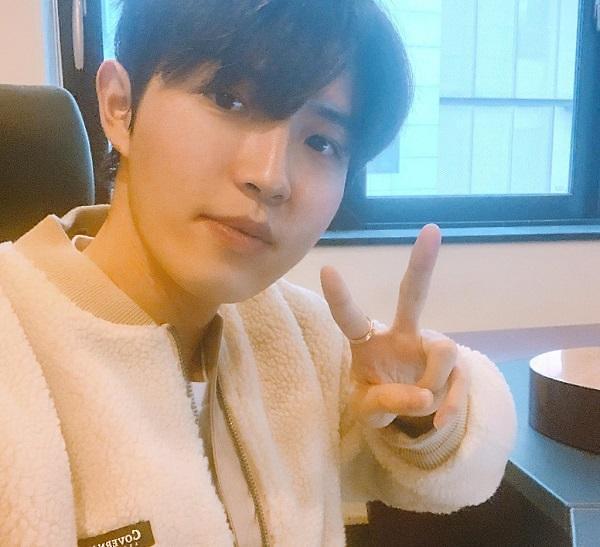 Wanna One前成员金在奂将推个人迷你专辑
