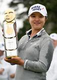 .韩高球金世煐在LPGA美迪惠尔锦标赛获胜.