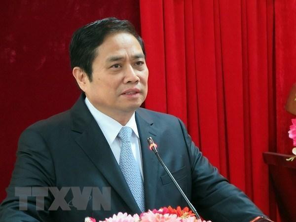 자취 감춘 베트남 권력서열 1위...권력승계 위기론 가열