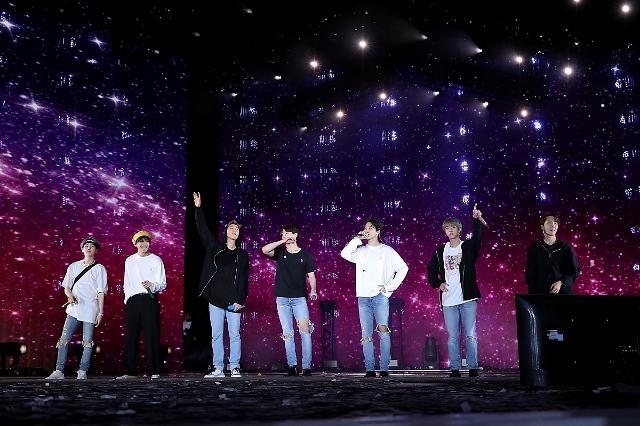 Hallyu exporters advised to benchmark BTS strategy in communication with global fans