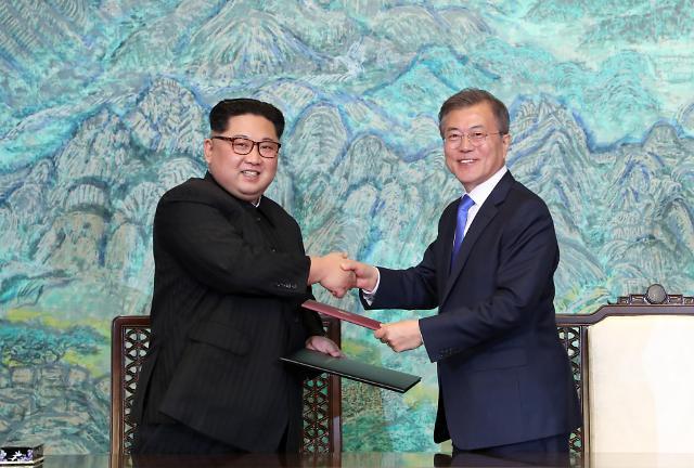 [문재인 정부 출범 2주년]비핵화 절반의 성과…북·미 장기전에 韓중재역 시험대