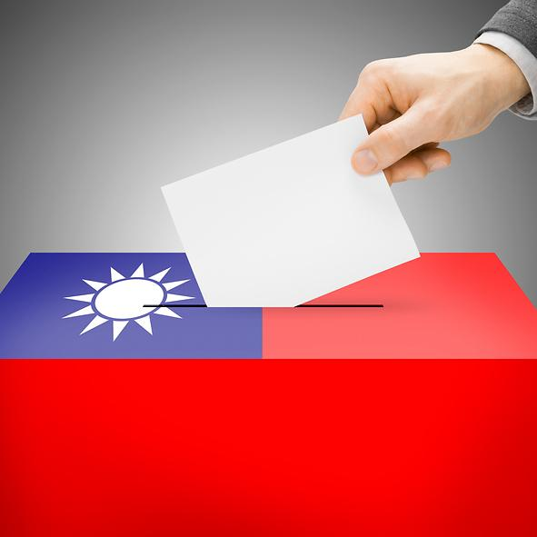 [NNA] 대만 총통선거 여론조사, 궈타이밍 회장 지지율 정체