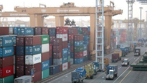 韩3月国际收支经常项目顺差48.2亿美元