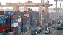 .韩3月国际收支经常项目顺差48.2亿美元.