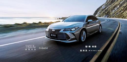 [NNA] 日 토요타車 신차 판매, 4월에 19.9%↑ 14.2만대
