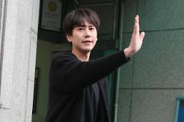 .Super Junior member Kyuhyun to come back with solo album after military service.