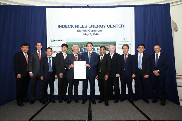 대림에너지, 회사 최대 규모 투자로 미국시장 진출