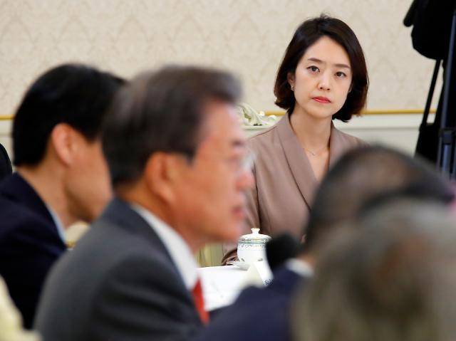 청와대는 KBS 출신 대변인을 선호한다?