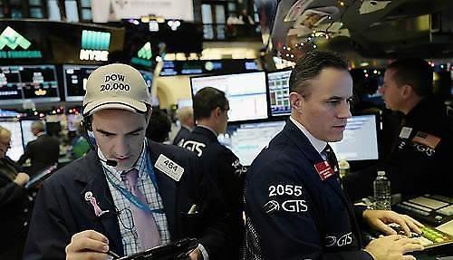 【环球股市】中美贸易协商观望势头 纽约股市道琼斯指数上升0.01%