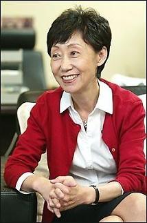 최영애 국가인권위원장, 경남 학생인권조례 조속히 제정돼야