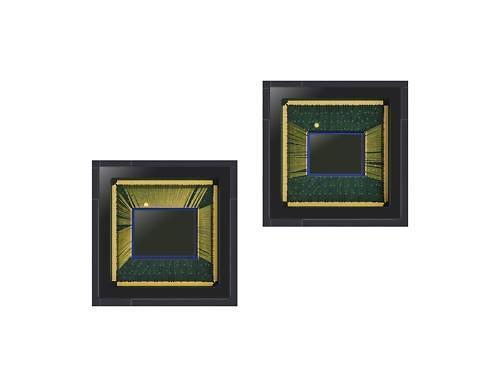 三星电子发布两款超高像素图像传感器产品