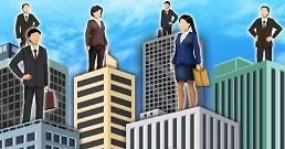 .韩公共机构去年女职工增加率为男性三倍.