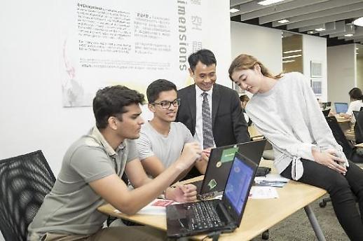 [NNA] 홍콩 과기大, 中 선전 푸텐区와 혁신 협력