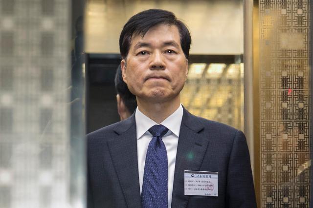 김태한 삼성바이오 사장, 직원 구속에 신뢰도 추락