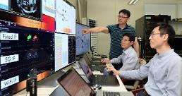 .韩研究团体研发5G网络融合新技术.