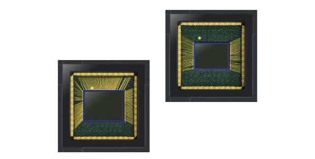 Samsung introduces two micro-sized ultra-high resolution image sensors
