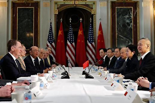 미·중 무역전쟁 휴전의 끝이 보인다