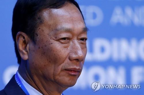 """폭스콘, 중국서 대만으로 생산라인 이전...""""미중무역협상 결렬 가능성 우려"""""""