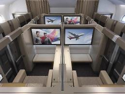 .韩亚航空废除头等舱的理由 禁止使用航空里程积分.