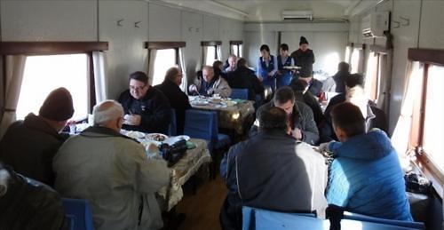 朝鲜专设旅游列车服务机构 努力创汇纾困