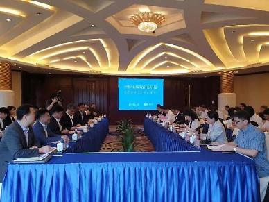 옌타이시 대표단, 후이저우 한중산업단지 세미나 참가 [중국 옌타이를 알다(378)]