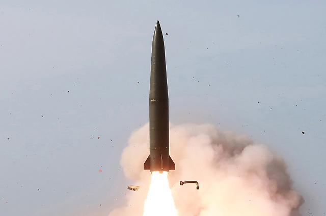 [FOCUS] N. Koreas latest firing drill triggers debate about Russias Iskander ballistic missile