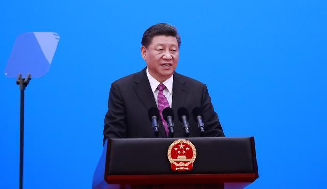 톈안먼 사태 30주년이 두려운 시진핑