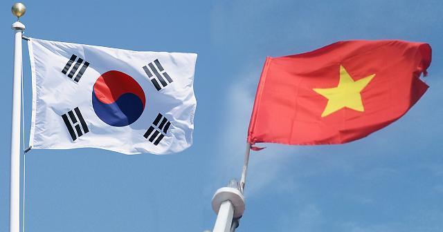 调查:韩流旋风席卷越南 近八成越南人对韩国有好感