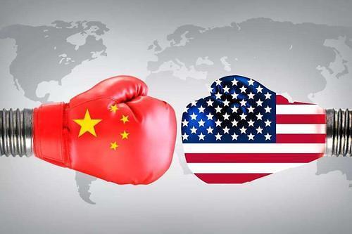 中美贸易战波及韩国 韩出口或减少0.14%以上