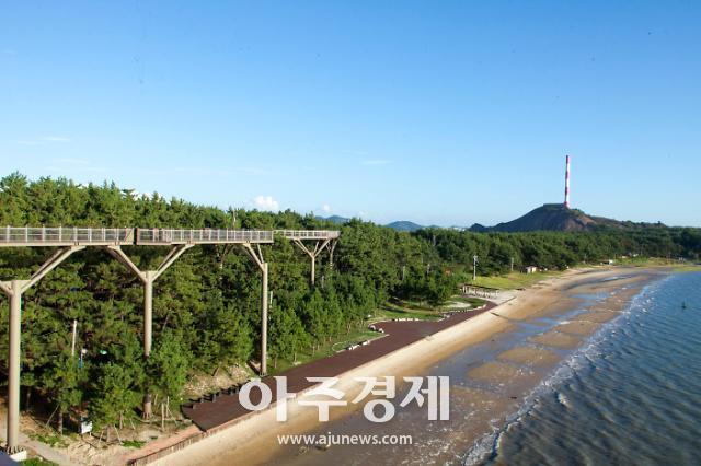 충남도 서천군, 생태+근대유산 '휴양·체험관광 거점' 만든다