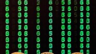 비트코인 상승에 들썩이는 시장