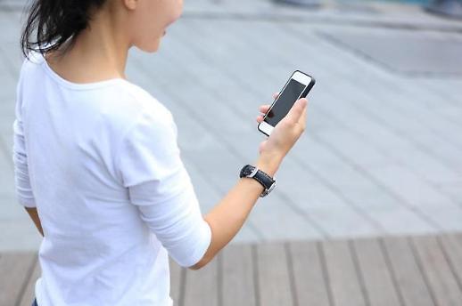 [NNA] 中 휴대전화 4월 출하 대수 6.7%↑, 6개월만에 플러스