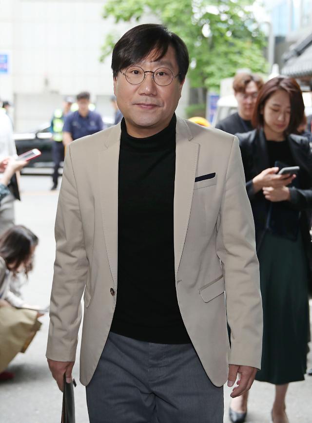 """돌아온 양정철 """"민주연구원, 총선 승리 병참기지 역할 할 것"""""""