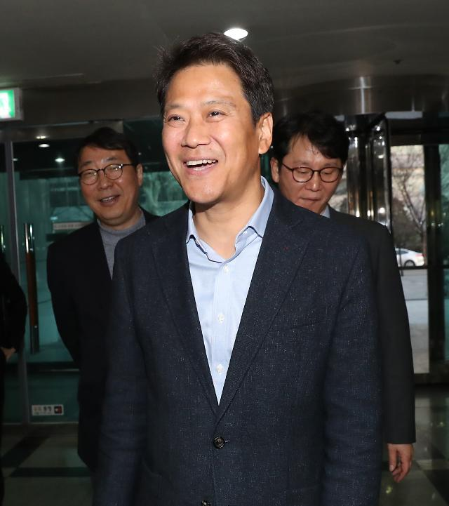"""임종석 """"공안검사 인식서 진화 못 해""""…황교안에 직격탄"""