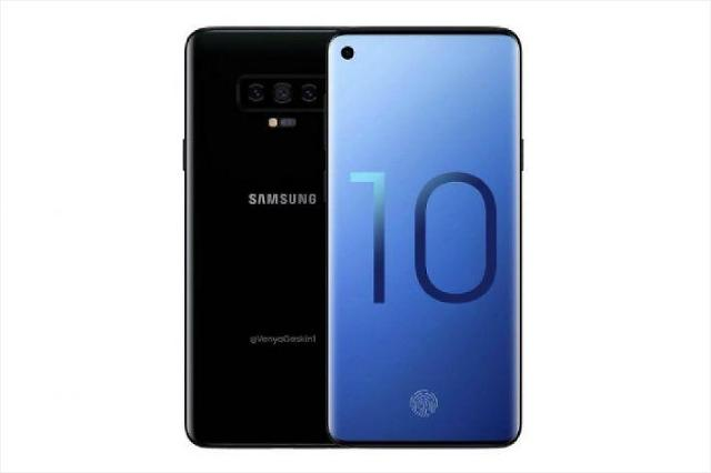 Samsungs Galaxy S10 installed with reliable cryptocurrency key storage solution: executive