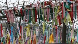 .调查:过半韩国人认为需与朝鲜对话与妥协.