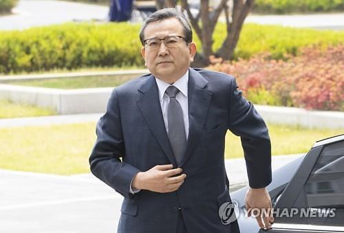 김학의, 특수 강간 대신 뇌물 혐의로 구속영장... 이유는