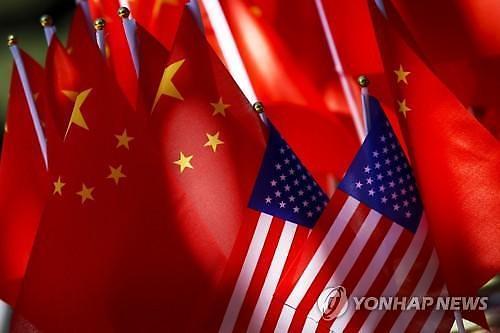 트럼프 관세폭탄 맞는건 미국 소비자 중국 싱크탱크 보고서