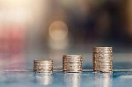 .韩国国内银行第一季度的利息收入突破10万亿韩元.